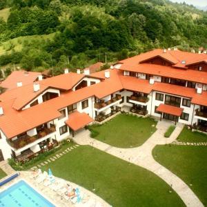 Fotos del hotel: Spa Hotel Planinata, Ribarica