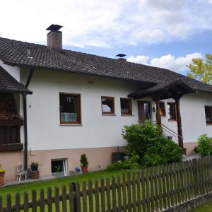 Hotelbilleder: Ferienwohnung Seebauer, Ramspau