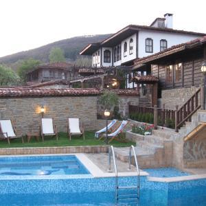 Hotelbilleder: Sava Cupetsa Guest House, Zheravna