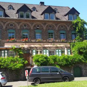 Hotelbilleder: Gästehaus zum Moseltal, Ellenz-Poltersdorf