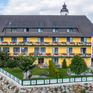 Hotellikuvia: Florianihof, Miesenbach