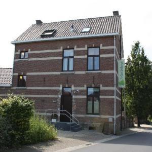Foto Hotel: 't Dorpshuys, Opoeteren