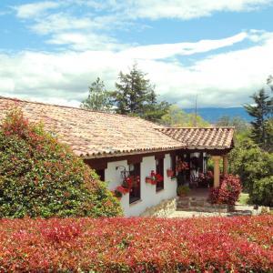 Hotel Pictures: Casa Emaus, Villa de Leyva