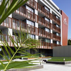 Hotellbilder: Aparthotel Paradiso, Nesebar