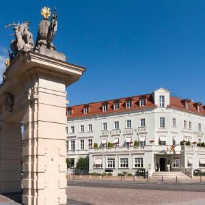 Hotel Pictures: Hotel Am Jägertor, Potsdam