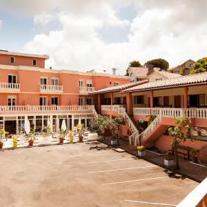 Hotel Pictures: Hotel El Refugio, Cóbreces