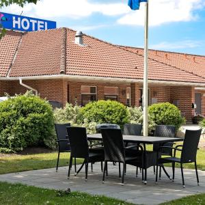 Hotel Pictures: Hotel Varde, Varde