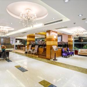 酒店图片: Bengal Blueberry, 达卡
