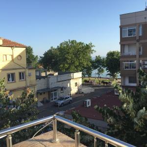 Hotellbilder: Apartment Tomovi, Pomorie