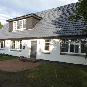 Hotel Pictures: Borstel - Alte Schmiede, Borstel