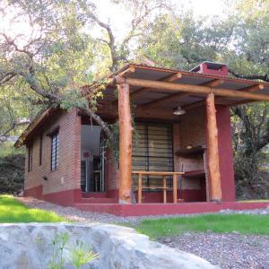 Fotos del hotel: Cabañas Las Pircas, Villa Serranita