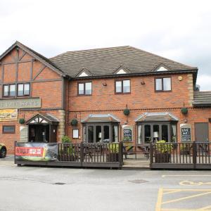 Hotel Pictures: Fairways, Rotherham