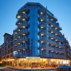 Zdjęcia hotelu: Hotel Regata, Pomorie