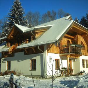 Foto Hotel: Ferienhaus Waldhauser, Hermagor