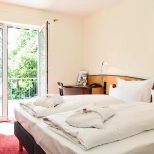 Hotel Pictures: Ringhotel VITALHOTEL ambiente, Bad Wilsnack
