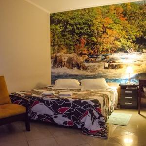 Hotel Pictures: Hotel Pousada Do Leão, Lençóis Paulista