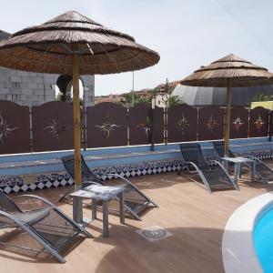 Foto Hotel: Hotel Il Platano, San Teodoro