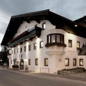 Hotellbilder: Hotel Unterwirt, Ebbs
