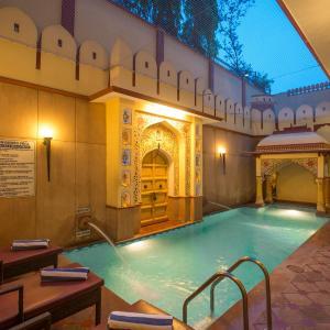 Hotelfoto's: Umaid Mahal - Heritage Style Hotel, Jaipur