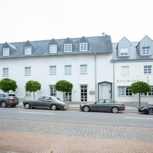 Hotel Pictures: Ressmann`s Residence, Kirkel