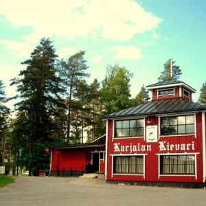 Hotel Pictures: Karjalan Kievari, Kesälahti