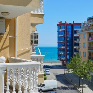 Fotos de l'hotel: Apartment Sega Ela, Pomorie