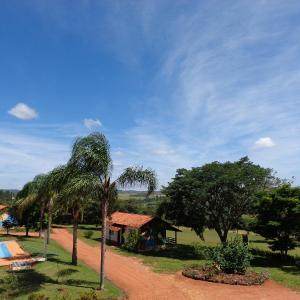 Hotel Pictures: Pousada Recanto do Guará, Prados