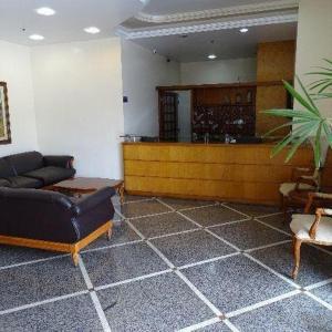 Hotel Pictures: Jardim de Allah Flat Service, Campos dos Goytacazes