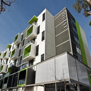 Fotos del hotel: Quest Rockingham Apartment Hotel, Rockingham