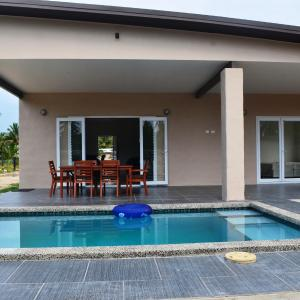 Hotel Pictures: Natura Pool Villa, Rarotonga
