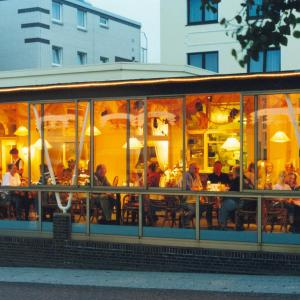 Hotelbilleder: Seehotel & Hotel Hanken, Wangerooge