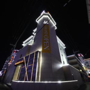 Zdjęcia hotelu: Avenue Hotel, Jeonju