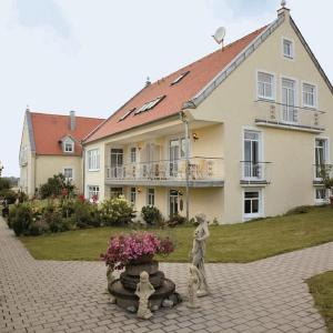 Hotelbilleder: ausZEIT - Ihr Sibyllenbad Gästehaus, Neualbenreuth