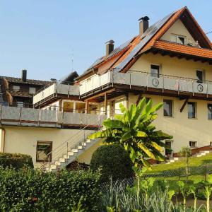 Hotel Pictures: Sonnenterrasse, Elzach