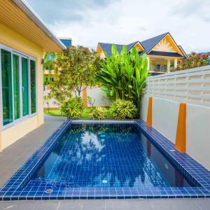 Hotelbilder: Platinum Residence Villa, Rawai Beach