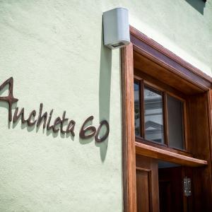 Hotel Pictures: Anchieta 60, La Laguna