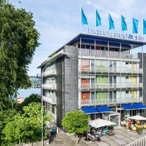 Hotel Pictures: Sedartis Swiss Quality Hotel, Thalwil