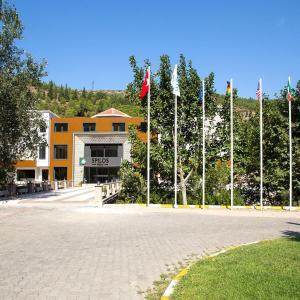 Hotelbilder: Spilos Hotel, Manisa