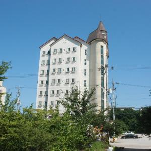 酒店图片: 东丽美丽殿酒店 , 东海市