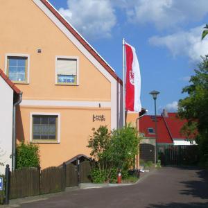 Hotelbilleder: Steffis Zimmervermietung, Gräben