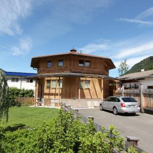 Fotos do Hotel: Chalet Oktogon 2, Itter
