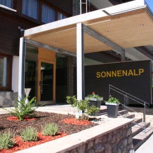 Hotelbilleder: Sonnenalp Deluxe, Oberau