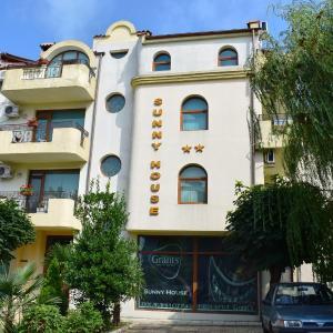 Hotelbilleder: Sunny House, Tsarevo