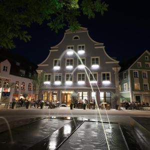 Hotel Pictures: Hotel am Schrannenplatz, Memmingen