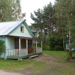 Hotel Pictures: Torioja Camping, Lohusuu