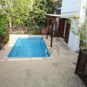 Hotel Pictures: Hidden Garden, Karakoumi