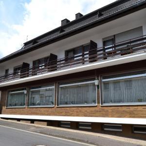 Hotelbilleder: Hotel Eifelhof Weina, Heimbach