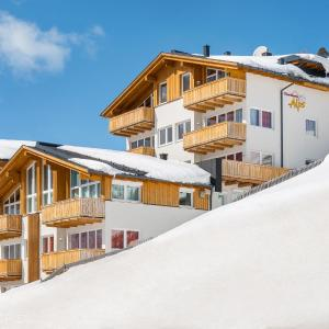Fotos do Hotel: Obertauern Alps, Obertauern