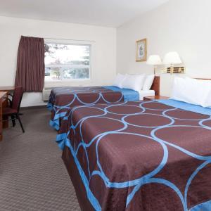 Hotel Pictures: Super 8 Edmonton West, Edmonton
