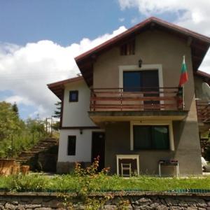 酒店图片: Villa Pantcho, 斯莫梁